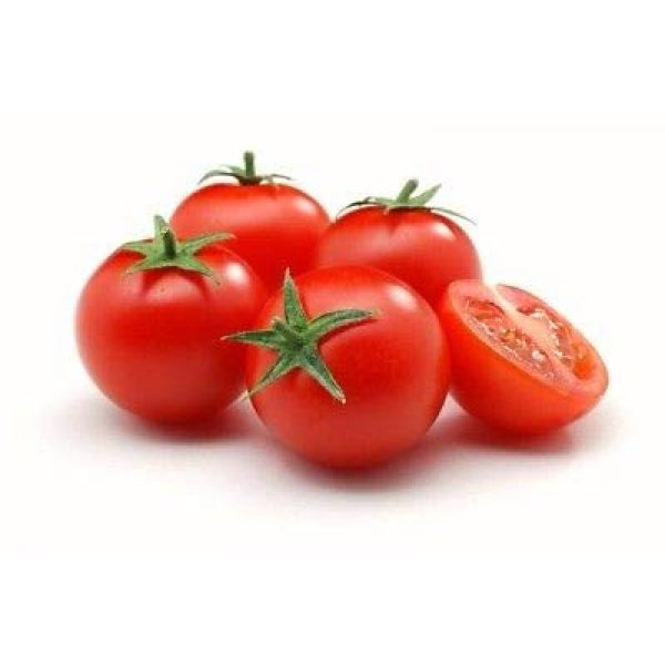 Isla's Garden Seeds Heirloom Seed 3 Red Cherry Tomato Seeds, 500+ Premium Heirloom Seeds, Small and Delicious! Fantastic Addition to Your Home Garden!, (Isla's Garden Seeds), Non GMO, 90%+ Germination Rates, Highest Quality, 100% Pure