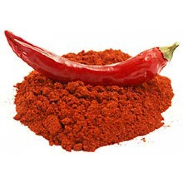 Isla's Garden Seeds Heirloom Seed 6 Cayenne Pepper Seeds, Long Red Thin Cayenne Peppers, 125+ Premium Heirloom Seeds, Fantastic Way to Spice up Your Home Garden!,(Isla's Garden Seeds) - Non GMO, 90% Germination, Highest Quality