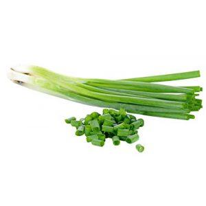 Marde Ross & Company Organic Seed 1 1250 Long Green Scallion Seeds - Easy to Grow and Organic - Green Onions