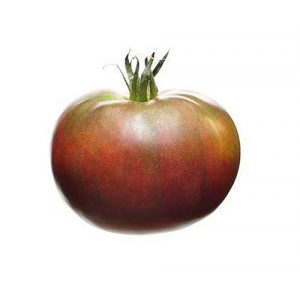 Marde Ross & Company  1 Black Krim Tomato Seeds - Organic Heirloom Large Tomato - One of The Most Delicious Tomatoes for Home Growing