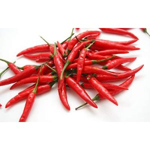 Isla's Garden Seeds Heirloom Seed 1 Cayenne Pepper Seeds, Long Red Thin Cayenne Peppers, 125+ Premium Heirloom Seeds, Fantastic Way to Spice up Your Home Garden!,(Isla's Garden Seeds) - Non GMO, 90% Germination, Highest Quality