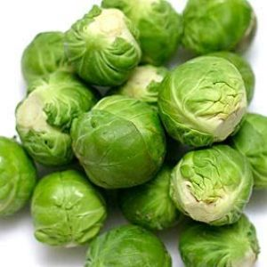 Isla's Garden Seeds Heirloom Seed 1 Catskill Brussel Sprouts Seeds, 300+ Premium Heirloom Seeds, Delicious Flavor!, (Isla's Garden Seeds), Non GMO, 85-90% Germination Rates, Highest Quality Seeds