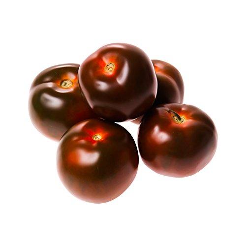 Fertile Ukraine Seeds  2 Seeds Cherry Tomato Black Early Vegetable Heirloom Ukraine