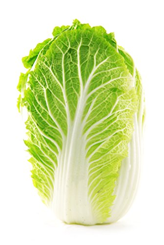 Kuting  1 Cabbage Seeds 10g Garden Vegetable Big Small White Green Red Organic Chinese Flowering Cuisine Cabbage for Planting Outside Door for Cooking Dish Soup Taste Good Delicious (No.3 Cabbage Seeds)