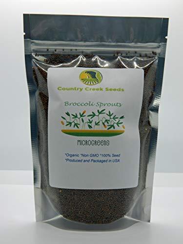 Country Creek  1 Organic