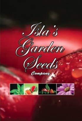 Isla's Garden Seeds  2 Forage Premier Kale Seeds