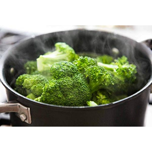 Isla's Garden Seeds Heirloom Seed 3 Broccoli Seeds (Waltham 29), 300+ Premium Heirloom Seeds, Fresh and Delicious! Must Have for Your Home Garden!, (Isla's Garden Seeds), Non GMO, 85% Germination Rates, Highest Quality Seed