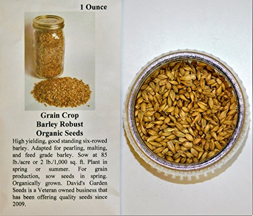 Organic One Ounce Package
