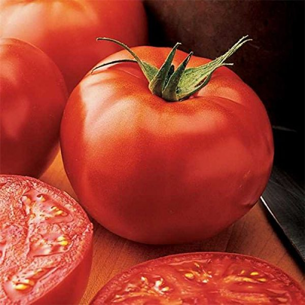Isla's Garden Seeds Heirloom Seed 1 New Yorker Heirloom Tomato Seeds, 100+ Premium Heirloom Seeds, On Sale & Gardeners Choice Top Seller, (Isla's Garden Seeds), Non GMO, 90% Germination, Highest Quality 100% Pure