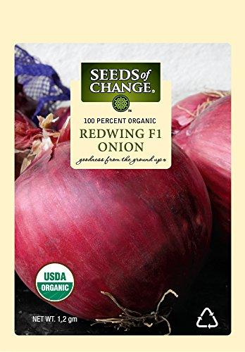 SEEDS OF CHANGE  1 Seeds of Change 05790 Certified Organic Seed