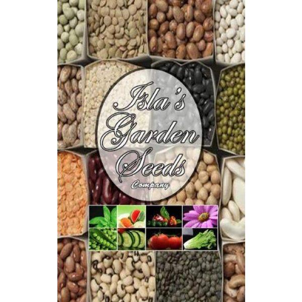 Isla's Garden Seeds Organic Seed 6 Fava Broad Windsor Seeds, 20 Premium Heirloom Seeds, Top selling popular choice, ON SALE!, (Isla's Garden Seeds), Non Gmo Organic Survival Seeds, Highest Quality!