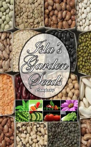 Non Gmo Organic Survival Seeds