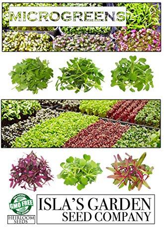 (Isla's Garden Seeds)