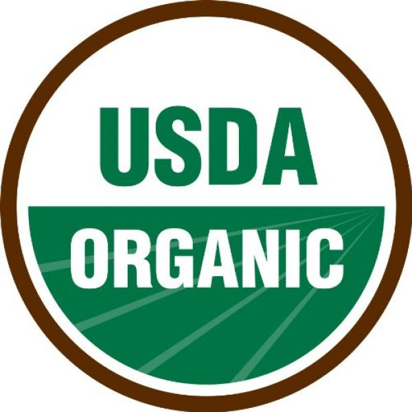 David's Garden Seeds Organic Seed 3 David's Garden Seeds Lettuce Loose Leaf Red Sails SL9988 (Red) 500 Non-GMO, Organic Seeds