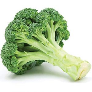 Isla's Garden Seeds Organic Seed 1 Broccoli Seeds (De Cicco), 300+ Premium Heirloom Seeds, ON SALE!, (Isla's Garden Seeds), Non Gmo Organic, 90% Germination, Highest Quality.