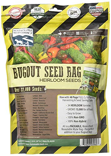 Sustainable Seed Company  1 22