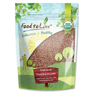 Food to Live  1 Organic Radish Seeds for Sprouting by Food to Live (Kosher