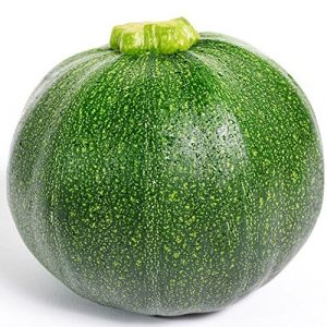 Kuting  1 Small Pumpkin Seeds 25+ Green Striped Cushaw Squash Melon Garden Vegetable Organic Chinese Fresh Herb Climbing Seeds for Planting Outdoor for Cooking Dish Soup Easy to Grown (Small Pumpkin Seeds)